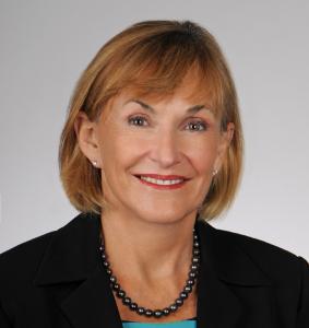 Dr. Kathleen Brady (USA)